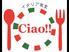 イタリア食堂Ciao!!のロゴ