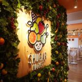 SHUGAR MARKET 新宿店の雰囲気3