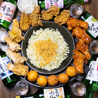 韓国料理 ホンデポチャ 渋谷店のおすすめポイント1