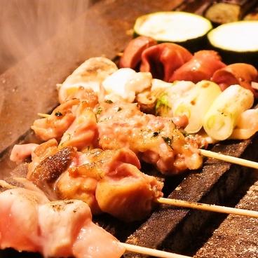 焼鳥 こう庵 長崎駅前のおすすめ料理1