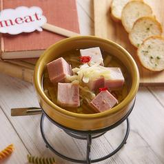 料理メニュー写真【肉】ニクージョ