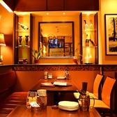 BAGEL&SWEETS ℃cafe シードカフェの雰囲気2