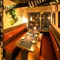 大衆肉酒場 天草や AMAKUSAYA 海浜幕張店の雰囲気1
