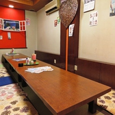 鶏 居食処 鳥松 since1977の雰囲気3