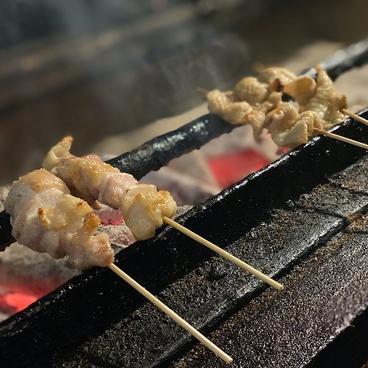 焼きとり しんとうのおすすめ料理1