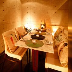 川越肉万博 個室レストラン HANZOUの雰囲気1