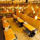 焼売のジョー 立川店の雰囲気2