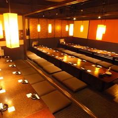 九州酒場 江坂店の雰囲気1