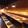 Dining bar HEBEREKぇ…のおすすめポイント2