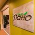 創菜PATIO 有明のロゴ