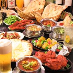 インド ネパールレストラン サハラの特集写真