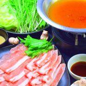 豆豚食堂 朝日屋 Asahiya 自由が丘のグルメ