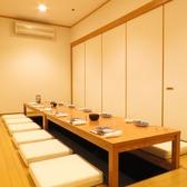 10名様以上のご宴会はこちらのお席広々としたお座敷で飲むお酒は最高です!