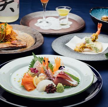 伊良湖岬の泊まれるレストラン クランマランのおすすめ料理1