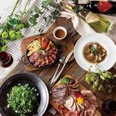 タパス&タパス 吉祥寺駅前店 パスタ&ワインキッチンのおすすめ料理3