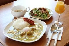 yurucafeの写真