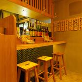 焼売のジョー 立川店の雰囲気3