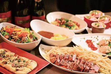 イタリア酒場 キングキッチン King Kitchen 佐賀のおすすめ料理1