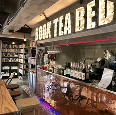 Book Tea Bedの写真