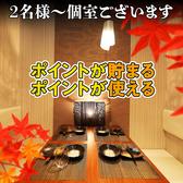 藤枝酒場 九州料理と地酒が自慢の個室居酒屋