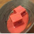 料理メニュー写真豆腐よう (赤・白)