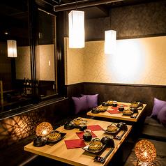 肉屋のTakumiの雰囲気1