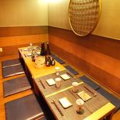 4~20名様向け個室ご用意しております♪少人数の宴会、和食×日本酒を楽しむ女子会、いつもとは違うサプライズにもオススメ♪