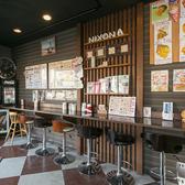54 Cafe&Crepeの雰囲気2
