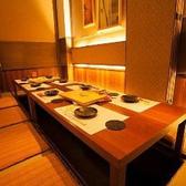 和心庭 一蔵 いぞう 恵比寿店の雰囲気2
