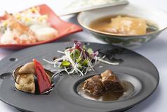 中華料理 桃李 ホテル日航関西空港のコース写真