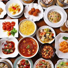 中華料理 楓林閣 十三店の写真