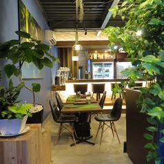 ゴリラクリームカフェ&ビストロの写真