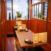 腹八分目 飯田橋東口店の雰囲気2