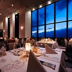 レストラン RPR アールピーアール ロイヤルパインズホテル浦和の写真