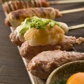 薙 nagi 熟成鶏十八番 新松戸店のおすすめ料理2