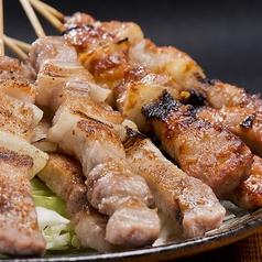 BUTABARA TO THE WORLD ブタバラトゥーザワールド Produced by 焼とりの八兵衛のおすすめ料理1