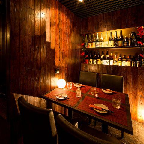 ホワイトデーは個室のある居酒屋でしっとりデート!渋谷でおすすめの店3選