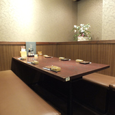 上州地鶏と地産地消 軍鶏農場 高崎店の雰囲気2