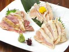 軍鶏家のおすすめ料理1