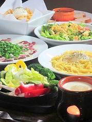 KOMAICHI&CAFEのおすすめ料理1