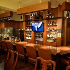 隠れ家的 肉料理&お酒のお店 肉BAL105号室の雰囲気1