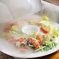 料理メニュー写真PASSPORTサラダ