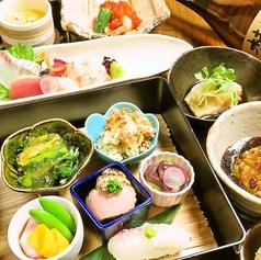 創作居酒屋yoshiのおすすめ料理1