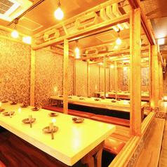 完全個室居酒屋 酒の森 川崎店の雰囲気1