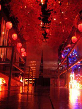 動く町 前夜祭 泡瀬店の雰囲気1