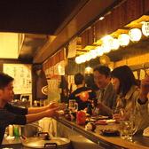 大黒ホルモン 桜木町店の雰囲気2