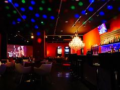 EXE:blaze stylish lounge×cafe の写真