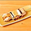 料理メニュー写真伊達鶏のだき身