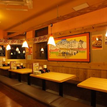 や台ずし 古賀駅西口町の雰囲気1