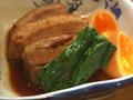 料理メニュー写真糸島 雷山豚の角煮
